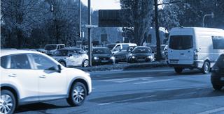Verkehrsuntersuchung Ortskern Ramersdorf