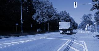 Machbarkeitsstudie zur Verbesserung der Radwegverbindungen entlang der Freisinger Landstraße, München