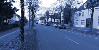Verkehrskonzept Münchner Westen