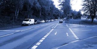 Radverkehr Lochhausen