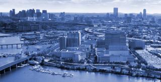 Simulationsmodelle für Boston/USA Auswirkungen und Chancen von New Mobility Services