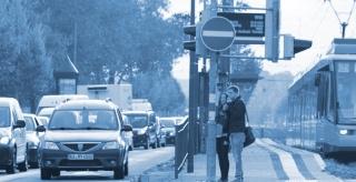 Mikroskopische Modellierung der Verkehrsnachfrage  in der Region Stuttgart