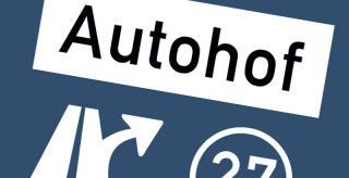 Vergleichende Analyse zur Nutzung von Autohöfen und Nebenbetrieben an Autobahnen