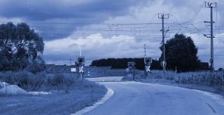 Verkehrszählung und Verkehrsuntersuchung am Bahnübergang Grönhart